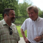 25 июля 2010, Санкт-Петербург