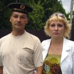 Санкт-Петербург, Парголово, День ВМФ 31.07.11.