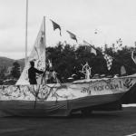 День ВМФ, 1972 год