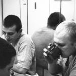 Октябрь - декабрь 1973 года. Первая автономка