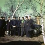 Камчатка, 1972 год