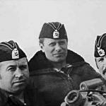 Дегтярев М. (справа), Машуров В., Гончар В.И.