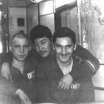 14 Марушонков Андрей, Халдаров, ...