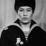 Абылкасымов Туратбек