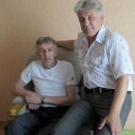 Москва, 16 июля 2010 года